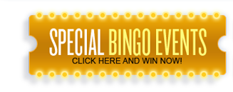Special Bingo Events